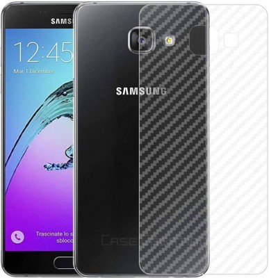 A-Allin1 Screen Guard for Back Screen Guard for Samsung Galaxy A5 2016 Edition(Pack of 1)