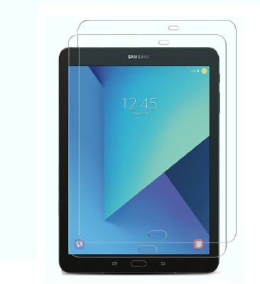 Spinzzy Tempered Glass Guard for Samsung Galaxy Tab A 9.7 inch(Pack of 2)