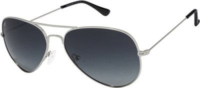 Vincent Chase Cat-eye Sunglasses(Brown)