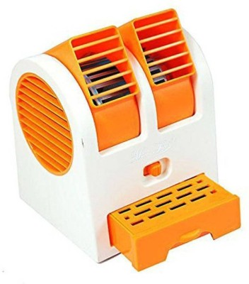 RANKONE MINI COOLER A1 USB Fan Multicolor