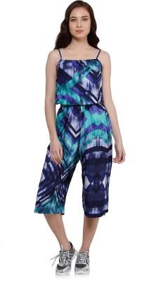 Oxolloxo Printed Women Jumpsuit at flipkart