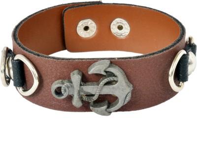 MissMister Leather Bracelet