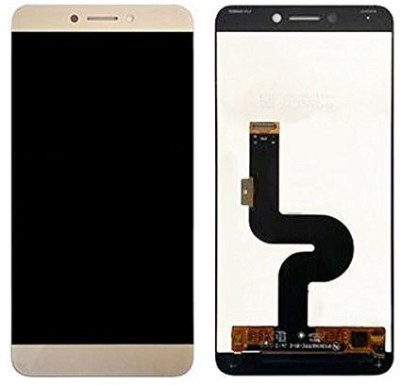 OgCombo AMOLED Mobile Display for leeco LeEco Le 1S Gold(With Touch Screen Digitizer)