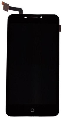 OgCombo AMOLED Mobile Display for MicroMax Micromax Yureka Yu5510 Black(With Touch Screen Digitizer)