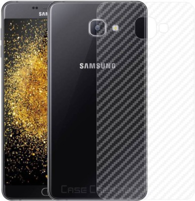 A-Allin1 Back Screen Guard for Samsung Galaxy A7 2016 Edition(Pack of 1)