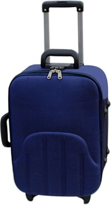 Mofaro STANDARD LOOK Expandable Check in Luggage   26 inch