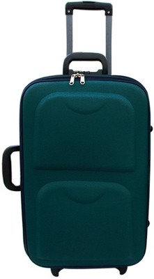 AdevWorld TRENDY Expandable Check in Luggage   23 inch