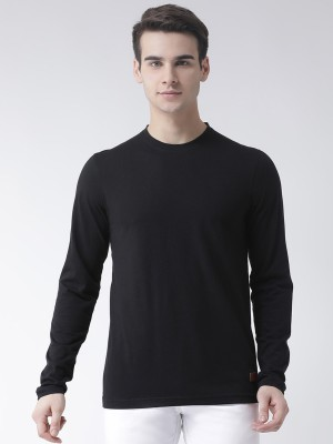 fa1234c5dbf6 Great deals, discounts on - full sleeves t shirt in men wear in All ...