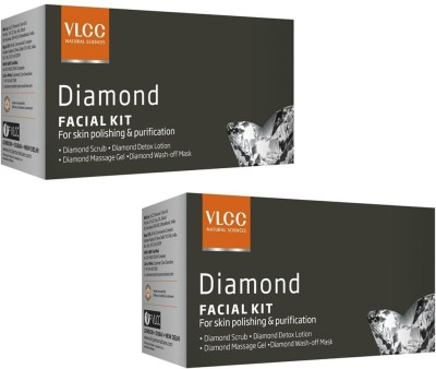 VLCC Epic Diamond Facial kit