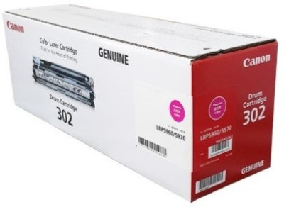 Canon LBP Single Color Ink Toner(Magenta)