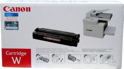 Canon L380S Single Color Ink Toner(Black)