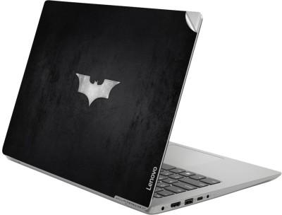 GADGETS WRAP GWSG-2408 Printed Top Only batman logo Vinyl Laptop Decal 14