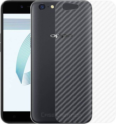 A-Allin1 Back Screen Guard for Oppo F1s(Pack of 1)