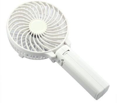 CASADOMANI usb gadget usb gadget USB Fan, Rechargeable Fan White