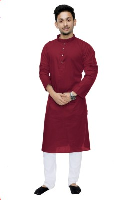 NFC Men Kurta and Pyjama Set