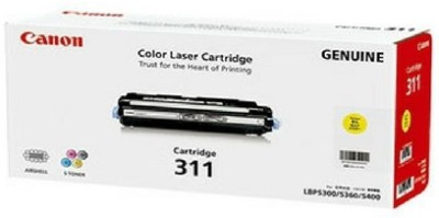 Canon LBP 5300/5360 Single Color Ink Toner(Yellow)