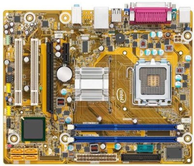 Intel Refurbished G41 Motherboard