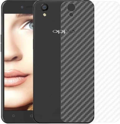 A-Allin1 Back Screen Guard for Oppo F3(Pack of 1)