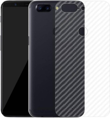 A-Allin1 Back Screen Guard for OnePlus 6T(Pack of 1)