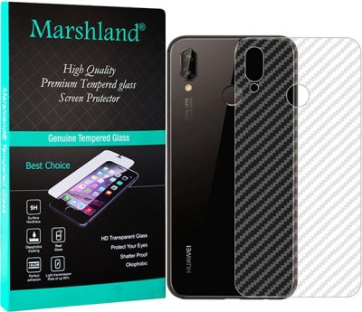 Marshland Edge To Edge Tempered Glass for Huawei Mate 9 Pro, transparent, Screen Protector Premium Quality Anti Scratch Bubble Free 3D Edge to Edge Tempered Glass(Pack of 1)