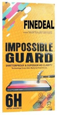 Jabox Impossible Screen Guard for Motorola Moto E (3rd Generation)(Pack of 1)