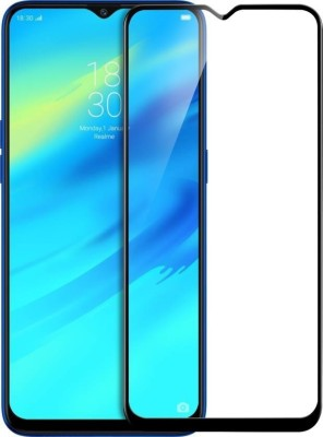 BigChoice Tempered Glass Guard for 9H Hardness, Realme 2 Pro (6D Glass, Anti-Fingerprint)(Pack of 1)
