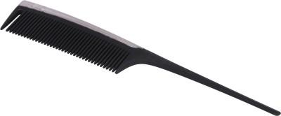 Jean Louis David Carbon Rat Tail Hair Comb