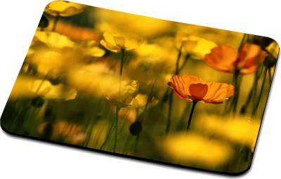 RADANYA Nature Mouse Pad 32387 Mousepad(Multicolor)