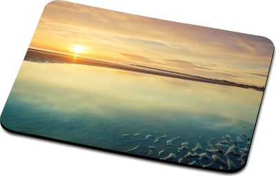 RADANYA Nature Mouse Pad 32233 Mousepad(Multicolor)