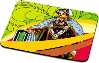 RADANYA King Mouse Pad 4021 Mousepad(Multicolor)