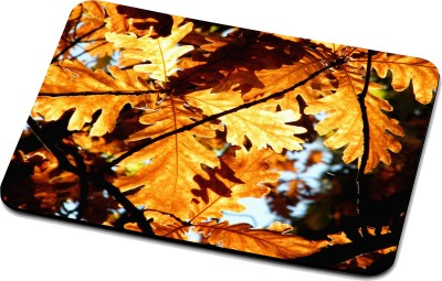 RADANYA Nature Mouse Pad 32198 Mousepad(Multicolor)