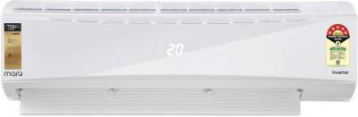 MarQ by Flipkart 1 Ton 5 Star Split Inverter AC - White(FKAC105SIAA, Copper Condenser)