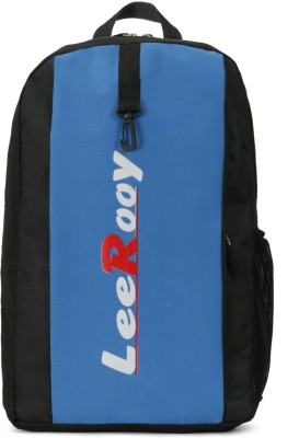 LeeRooy 17 inch INCH Laptop Backpack Blue