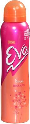 EVA Sweet Bouquet Deodorant Spray 125ml Deodorant Spray  -  For Women(125 ml)
