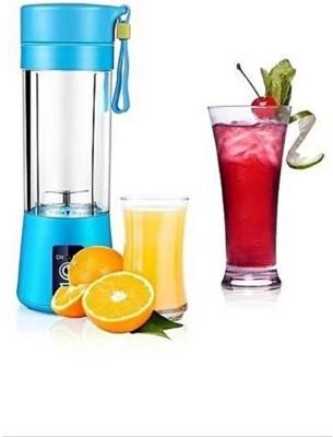 GORICH SS_JB_68 juicer mixer,Juicer,juicer for fruits,juicer machine,juicer grinder (Blue) 450 Juicer Mixer Grinder(Blue, 1 Jar)