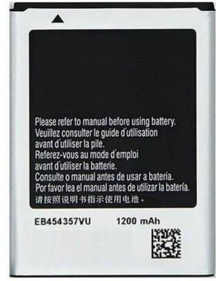 Snooky 18SknSmsngglxyPocketS5300 Samsung Galaxy Pocket S5300 Mobile Skin(Green)