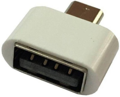 TVN USB OTG Adapter(Pack of 1)