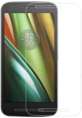 REZAWZ Tempered Glass Guard for Motorola Moto E3 Power(Pack of 1)