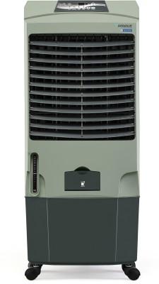 Blue Star 60 L Desert Air Cooler(Black, Grey, DA60EEA)