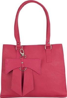 MJ Shoulder Bag Pink