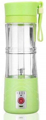 Ecstasy L Fruit Juicer | Plastic Portable USB Electric Blender Juice Cup - Juice Blender Smoothie Maker Fruit Juicer Bottle...