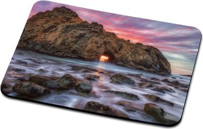 RADANYA Nature Mouse Pad RPD36093 Mousepad(Multicolor)