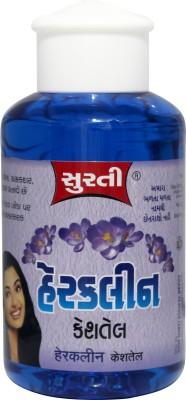 SURTI HAIRCLEAN 500 ML Hair Oil(500 ml)