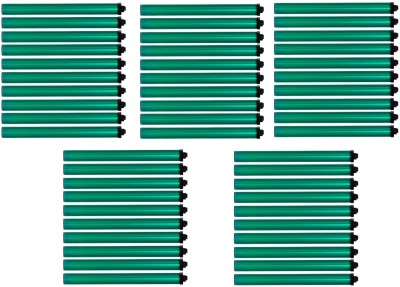 MOREL Morel OPC Drum Green For HP 36A, 88A, 78A, 85A, Canon 328 & 925 Pack of 50 Black Ink Toner