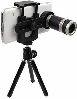 StyBuzz 8x Telescopic Lens  Lens for(Black, 30)
