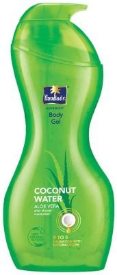 Parachute BodyGel, Coconut Water with Aloe Vera Gel 400ml(400 ml)