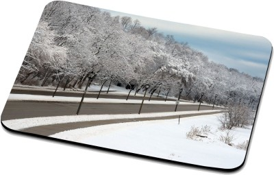 RADANYA Nature Mouse Pad RPD37073 Mousepad(Multicolor)