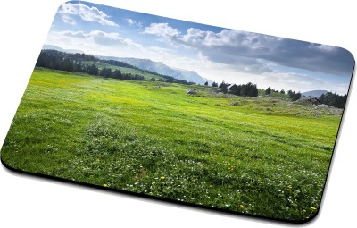 RADANYA Nature Mouse Pad RPD38187 Mousepad(Multicolor)