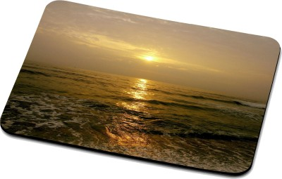 RADANYA Nature Mouse Pad RPD37301 Mousepad(Multicolor)