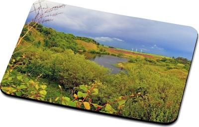 RADANYA Nature Mouse Pad RPD38352 Mousepad(Multicolor)